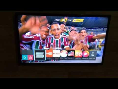 Lista IPTV BRASIL HD - sem travamentos
