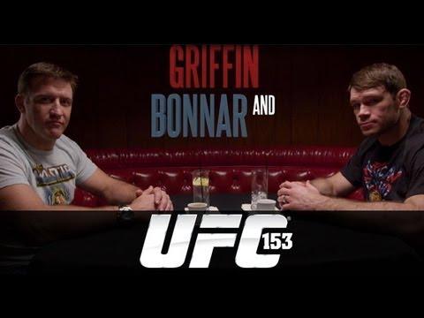 UFC 153: The Bonnar-Griffin Gameplan