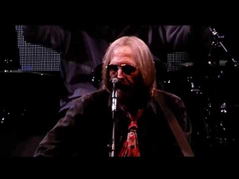 Tom Petty - Learning To Fly live Hollywood Bowl 09.25.2017