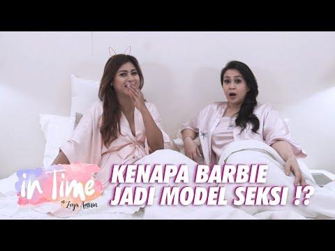 IN TIME - Kenapa Barbie Jadi Model Seksi?