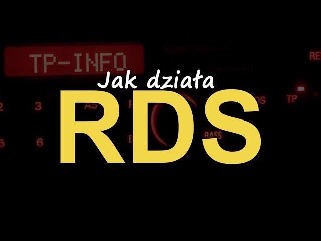 Jak działa RDS [RS Elektronika] #146