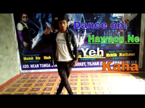 dance on: Hawaon Ne Yeh Kaha | Udit Narayan | Aap Mujhe Achche Lagne Lage