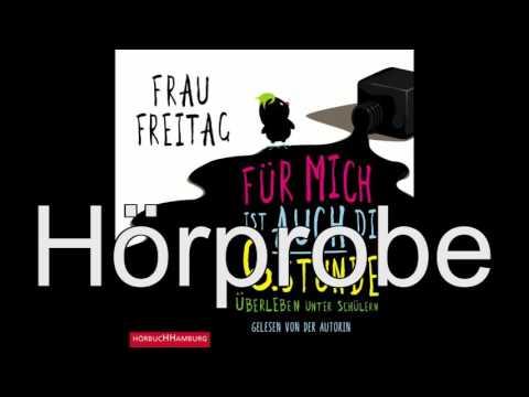 Für mich ist auch die 6. Stunde YouTube Hörbuch Trailer auf Deutsch