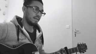 A.Paris Music - Perdu Dans Ton Ciel Cover Acoustic