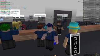 Roblox Hilton Hotels: Life as a HR