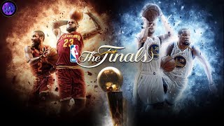 "2017 nba finals mix - ""enemies"" ᴴᴰ"