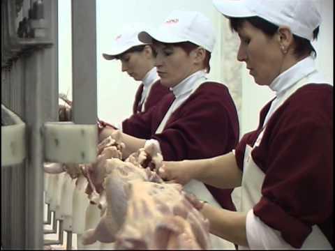 ТАВРИЯ В - Мясо в супермаркетах ТАВРИЯ В