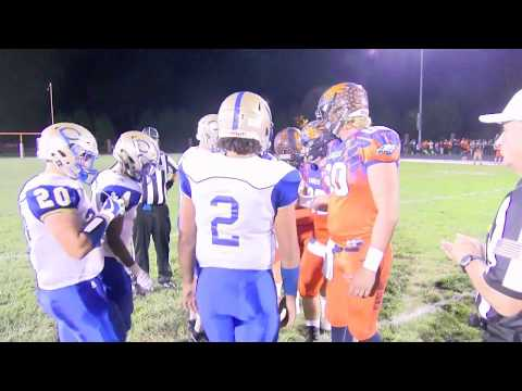 Clarke County Sports Game of the Week 10 6 17