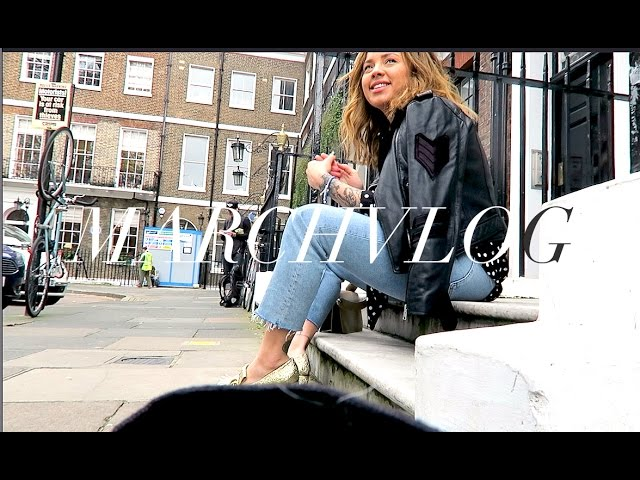 march-vlog-girls-day-out-gym-rambles