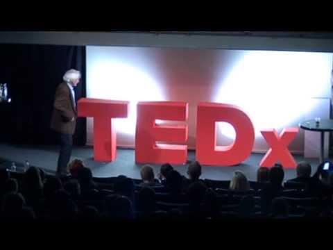 TEDxHelsinki - Erik Bruun - Kauniimpi Suomi_A More Beautiful Finland