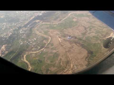 Simara to Kathmandu flight, Shivaratri,Feb 24, 2017