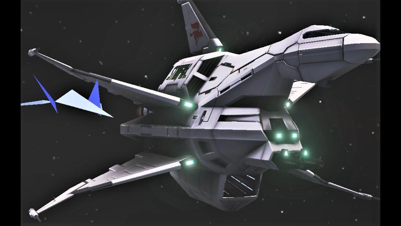 【アーウィンFXでグレートフォックス】 スターフォックスゼロ Retro Arwing gameplay