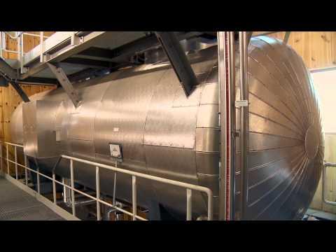 Bertsch Energy - cogénération bois à Urmatt