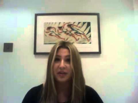 Watch Jessica | English Literature Tutor London | Tavistock Tutors