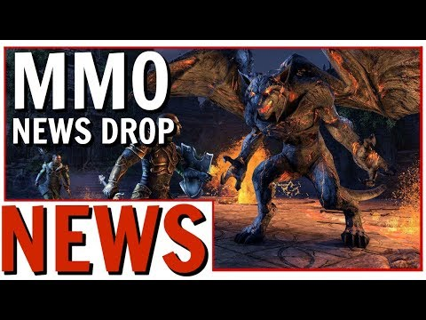 MMO News Drop: Upcoming MMORPG Eternal Magic, ESO's Update 23 and More