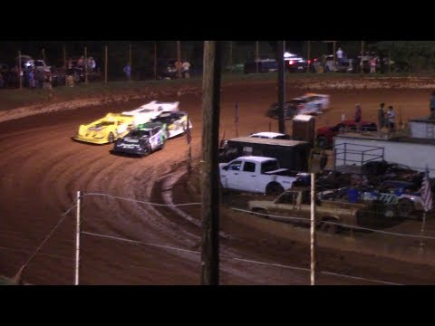 Winder Barrow Speedway Limited Late Model Feature Race 8/17/19