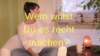 Wem willst Du es recht machen? - WunderTV 2017, Folge 102