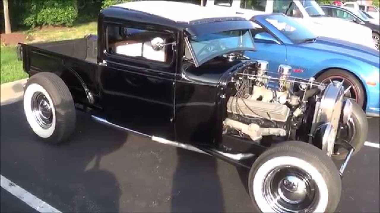1930 Hot Rod Truck - YouTube