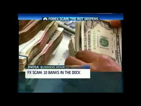 Forex Scam: 10 Banks In The Dock
