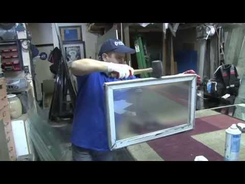 Window Repair NYC - Professional Glass and Mirror Company in New York Metro