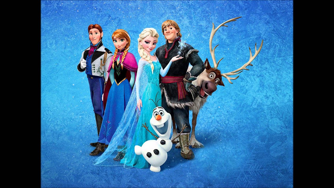 frozen 2013 soundtrack do you wanna build a snowman kristen bell