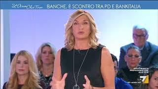 D'Attorre (Mdp): 'Renzi è l'ultimo che si può ergere censore di Bankitalia'
