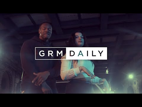 Tyo ft. Andrwea - Drop It [Music Video] | GRM Daily