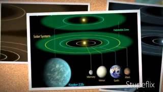 NASA Announced A New Planet Kepler-22b