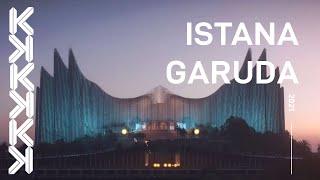 NN Honoris Causa - Istana Negara Indonesia (CUT Version)