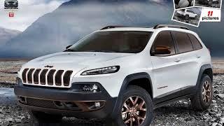 Jeep Cherokee Sageland Concept 2014 Videos