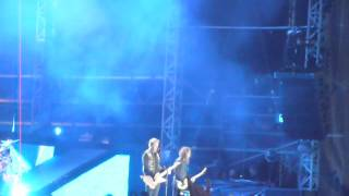 Nothing Else Matters - Metallica (Live at Download Festival 2012)