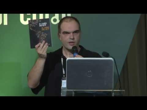 V Fórum IPv6: Ações do NIC.br para disseminação do IPv6 em 2014