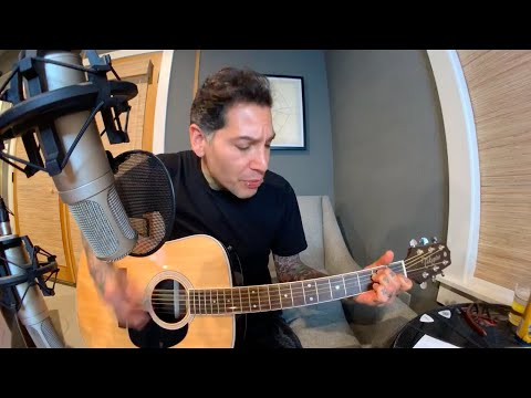 "Mike Herrera - Covers ""Miles Away"" By Goldfinger"