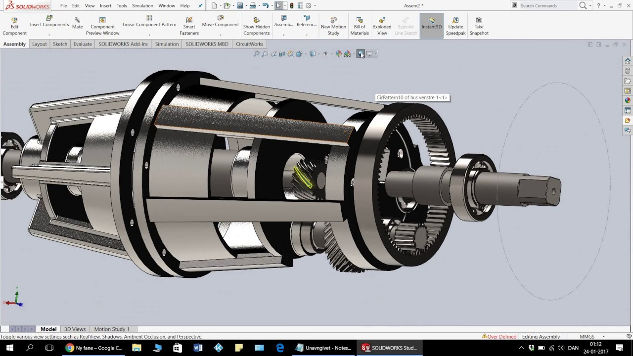 activate solidworks 2017 Archives