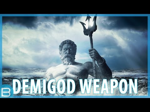 Which Demigod Weapon Suits You?