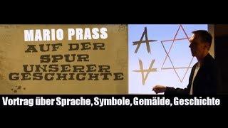 AdSuG.16 - Mario Prass: Vortrag über Sprache, Symbole, Gemälde, Geschichte