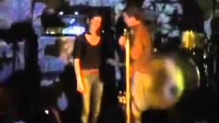 Onstage Proposal Gone Wrong - Wedding Proposal