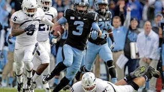 Repeat youtube video Ryan Switzer | Freshman All-American Highlights | HD |