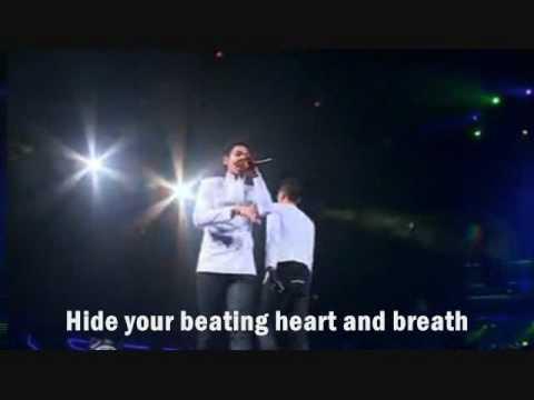 T.O.P, Taeyang & G-Dragon - Hallelujah [Eng. Sub]