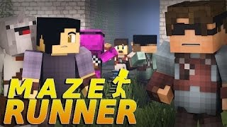 sky does minecraft   minecraft maze runner it s your fault 2 minecraft roleplay
