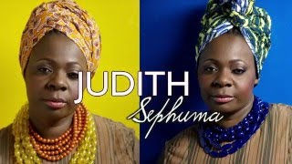 Judith Sephuma - Mbote {Official Video}