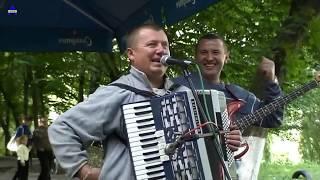 ЖИВА МУЗИКА. Музиканти Теребовлянщини. День молоді в м.Теребовля, молодіжний парк.