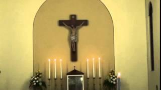 Halleluya Amen Caelicola Choir, 4 April 2015 @ gema