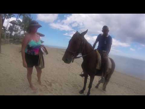 My Fiji Holiday!