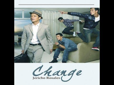 Jericho Rosales Change (Full Album Non-Stop)