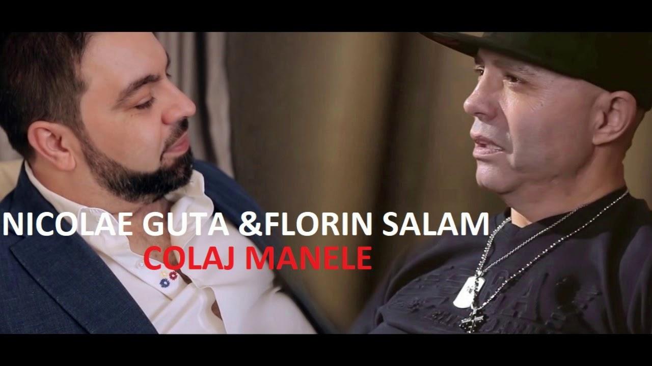 Nicolae Guta & Florin Salam - Sutele de milioane (Colaj Manele)
