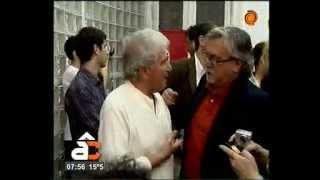 la denuncia de Clarin a periodistas 27 de noviembre canal 12
