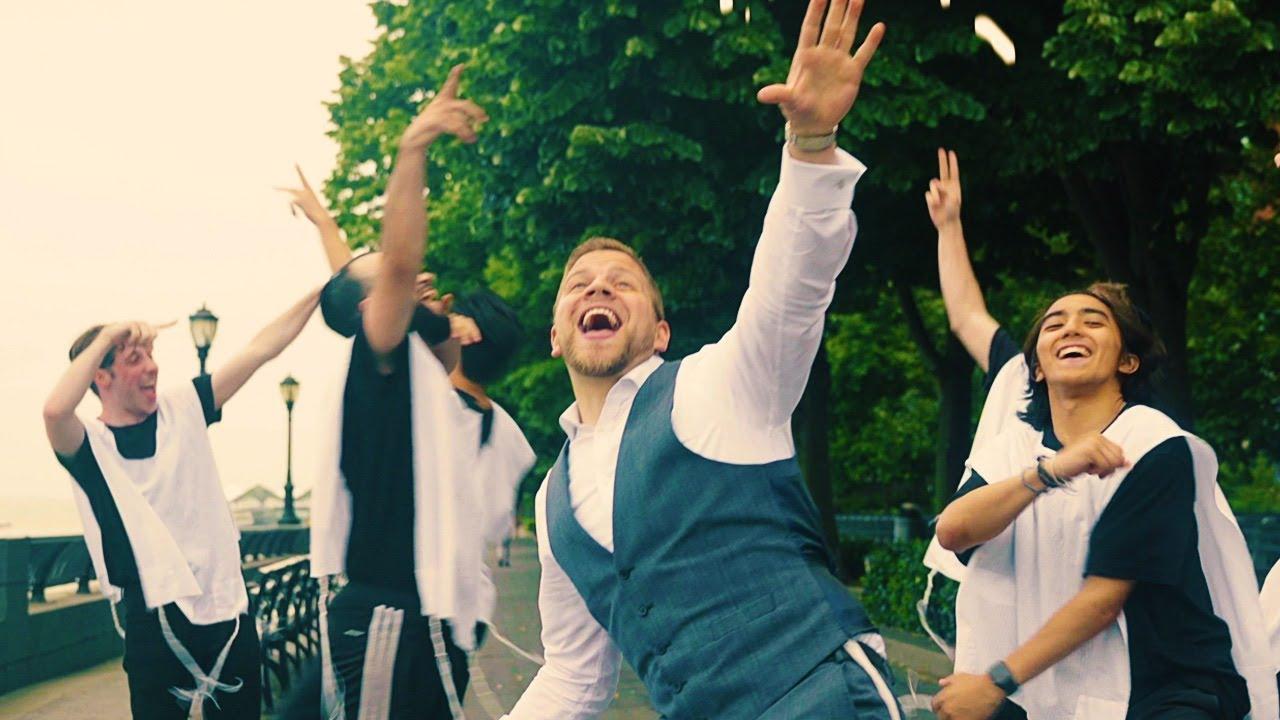 MORDECHAI SHAPIRO - Hakol Mishamayim (Official Music Video) הכל משמים - מרדכי שפירא