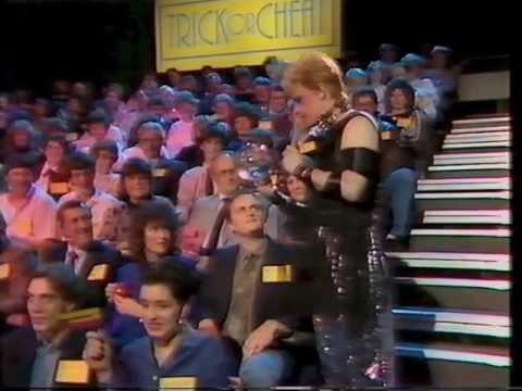 Davro's Sketch Pad episode 2 TVS Production 1989
