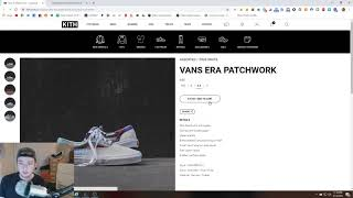 Sole Stash - Shopify Queue Bypass Tutorial